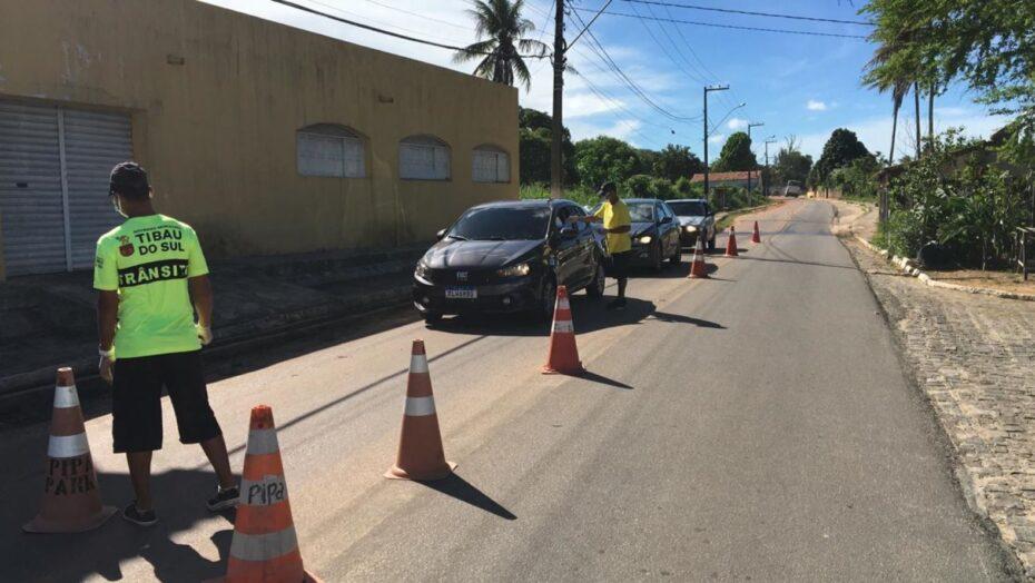"""Prefeitura de tibau do sul intensifica """"operação semana santa"""" em pipa e todo município"""