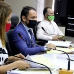 Comissão da câmara de natal vota para que elevadores tenham sinais sonoros para deficientes visuais