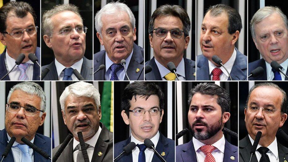 Cpi da pandemia: veja a lista de senadores que irão integrar a comissão; governo tem minoria