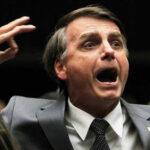 """""""a que ponto chegamos no brasil?"""", disse bolsonaro sobre gravação de kajuru"""