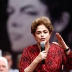 """Dilma rousseff avalia impeachment: """"a linguagem foi a misoginia"""""""