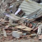 Morrem pai e filho atingidos por explosão no bairro das rocas; eles estavam internados desde a semana passada