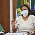 Novo decreto estadual altera toque de recolher para horário das 22h às 5h no rn