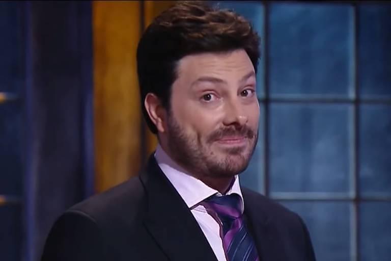 Sergio moro diz que votaria no humorista danilo gentili para presidente do brasil