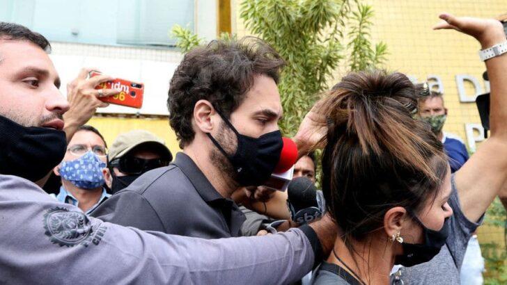 Caso henry: advogado de jairinho deixa defesa do vereador