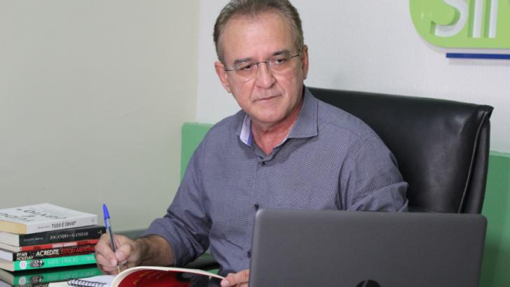 Presidente do sinmed-rn, geraldo ferreira estreia artigos semanais no agora rn