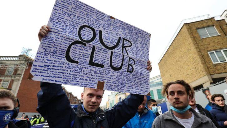 Após city, manchester united, arsenal, liverpool e tottenham também deixam a superliga
