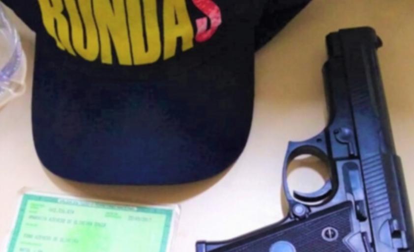Guarda municipal troca tiros, evita roubo de veículo e prende suspeito na zona norte de natal