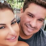 Influencer lívvia bicalho e o namorado são encontrados mortos em apartamento