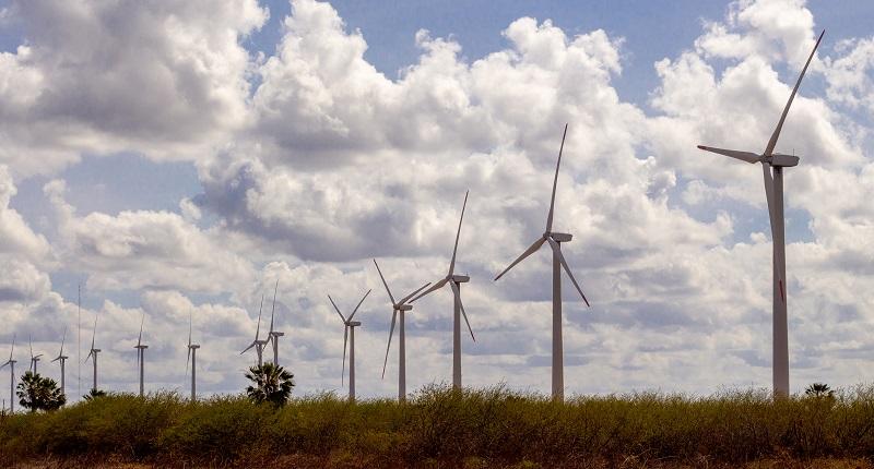 Saiba como funciona a produção de energia em parques eólicos do rn