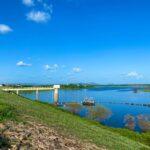 Poucos reservatórios de água do rn receberam recarga das últimas chuvas, diz igarn