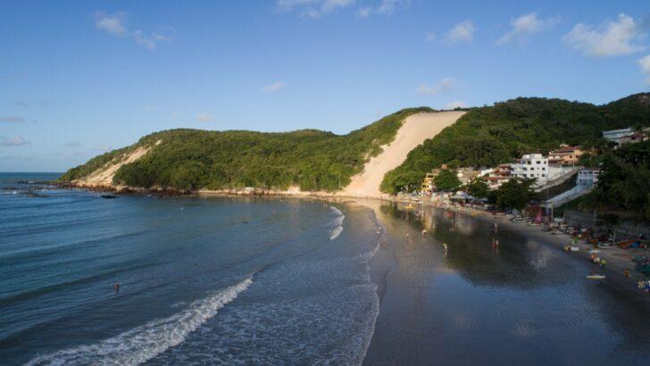 Natal foi o segundo destino mais vendido do brasil em 2020