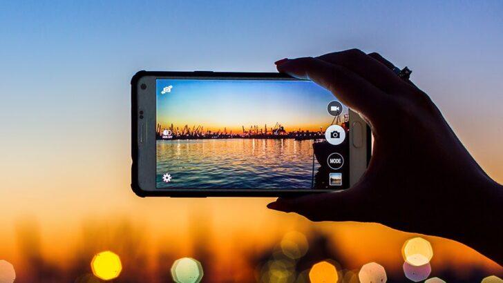 """Jornalista do rn promove live sobre """"fotografia com smartphone"""""""