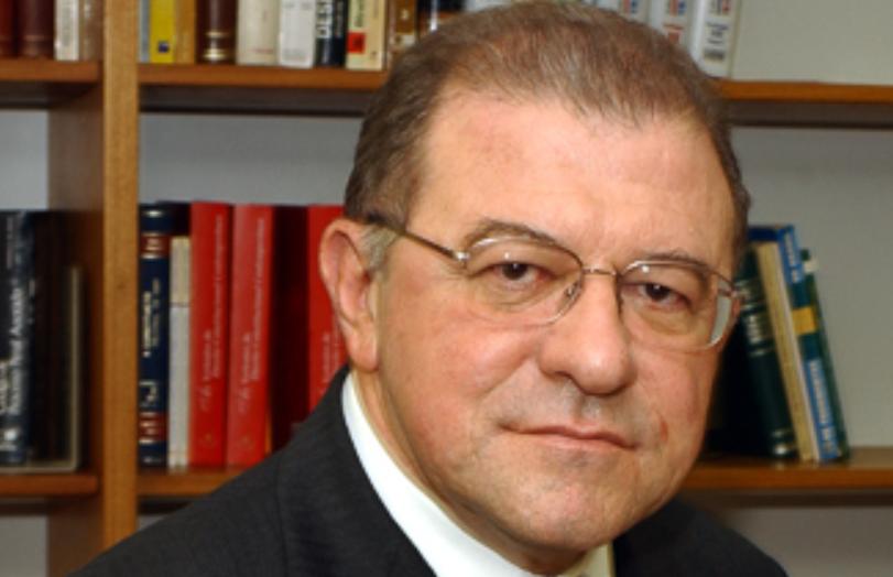Morre aos 79 anos o ex-ministro do stj paulo medina, vítima da covid-19