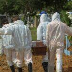 Brasil acumula 331.433 mortos por covid-19 e se aproxima de 13 milhões de casos