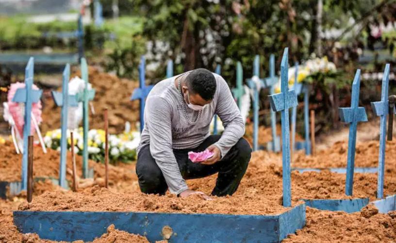 15 municípios potiguares tiveram mais mortes em março que em toda a pandemia; saiba quais