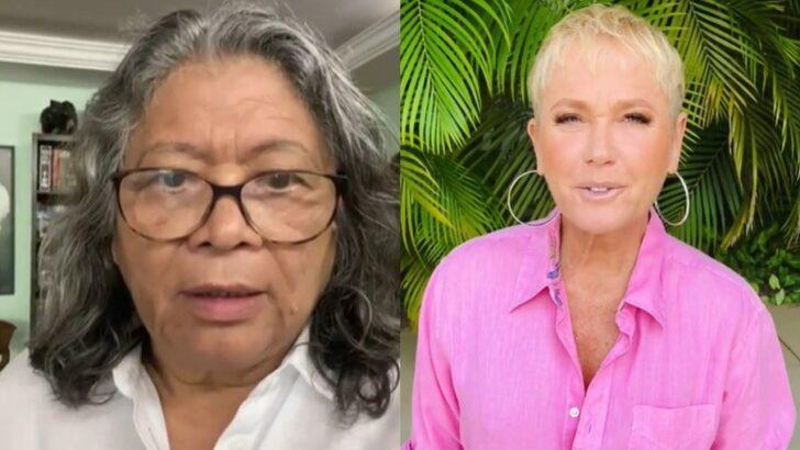 Marlene mattos entra na justiça contra xuxa e acusa a apresentadora de calúnia