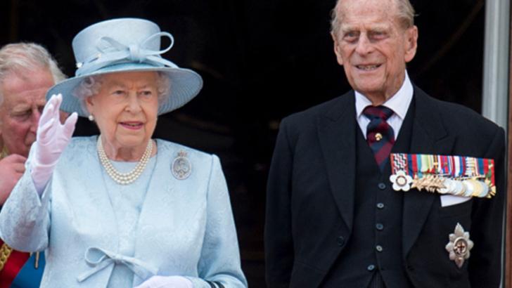 Morre o príncipe philip, marido da rainha elizabeth, aos 99 anos
