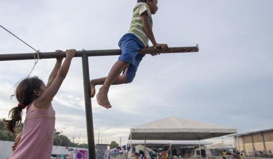Unicef lança no brasil sistema inovador de gestão de casos de proteção da criança