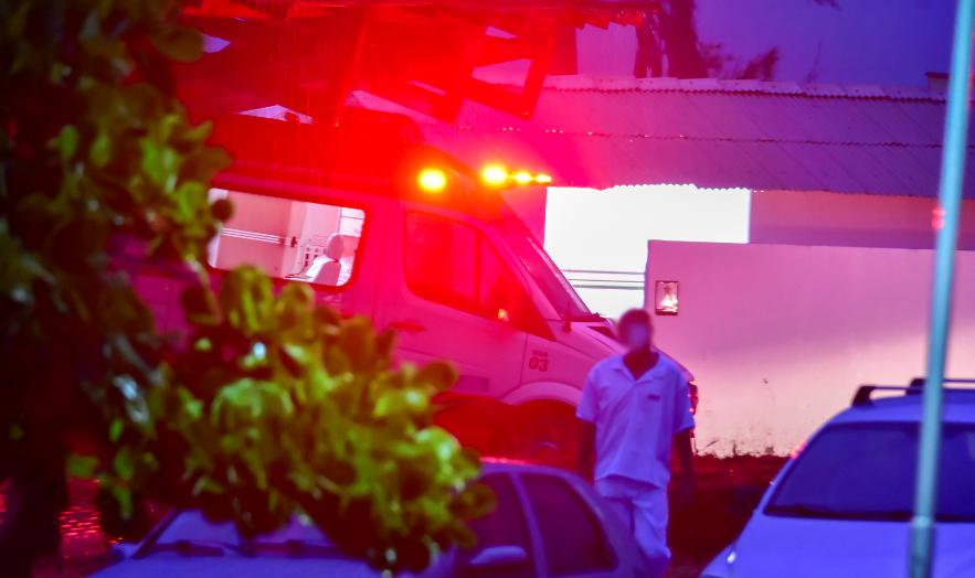 Cosern divulga nota sobre interrupção no fornecimento de energia elétrica que atingiu parte da zona leste de natal, incluindo o hospital de campanha