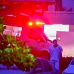 Hospital de campanha de natal recebe apoio do samu após pane elétrica
