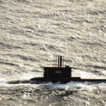 Submarino com 53 pessoas a bordo desaparece no mar durante exercício militar