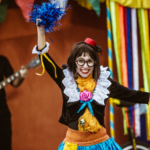 Grupo clowns de shakespeare leva espetáculo virtual para escolas
