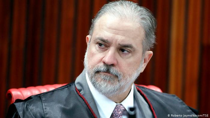 Aras pede que stf derrube lei do rio grande do norte que autoriza a permuta de juízes entre tribunais