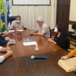 Prefeitura firma parceria para implantação de protocolo de segurança nas escolas de natal