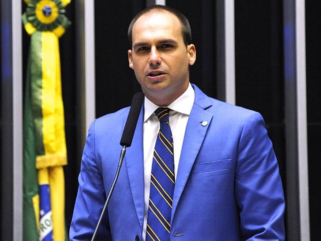 Conselho de Ética da câmara arquiva processo contra eduardo bolsonaro por declaração sobre ai-5