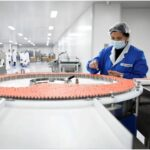 China estuda a mistura de várias vacinas para aumentar a eficácia contra a covid-19