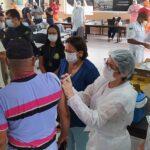Ministério da saúde confirma chegada de 4 milhões de vacinas para maio