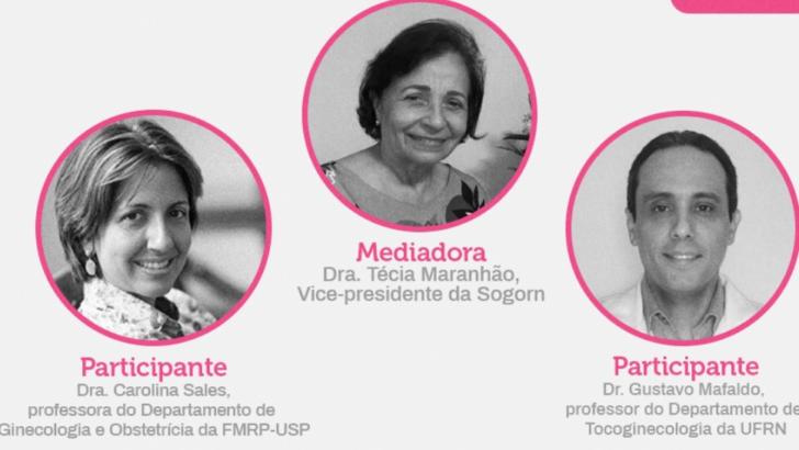 Sogorn realiza evento virtual sobre contracepção e saúde reprodutiva nesta quinta feira