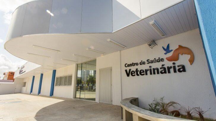 Centro de saúde veterinária abre agenda com preços diferenciados em natal