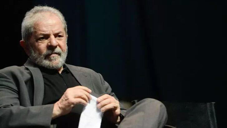 Stf inicia votação sobre condenações do ex-presidente lula; acompanhe ao vivo