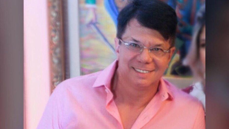 Morre Renato Dantas, ex-vereador de Natal, em decorrência da Covid-19