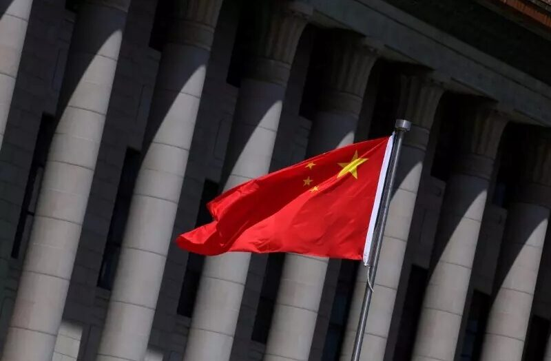 China relata maior salto diário de casos de covid-19 em mais de 2 meses
