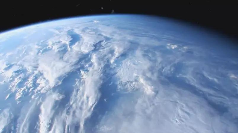 Astronauta japonês manda recado do espaço para brasileiros que vivem pandemia