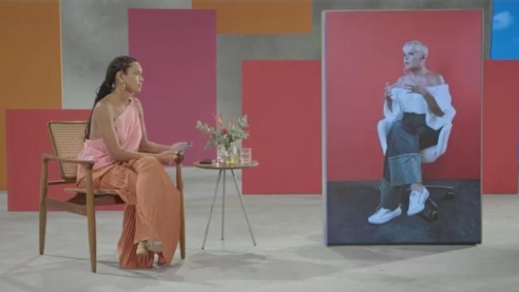 Xuxa é detonada na internet por dizer que queria ser negra em papo com taís araújo; vÍdeo