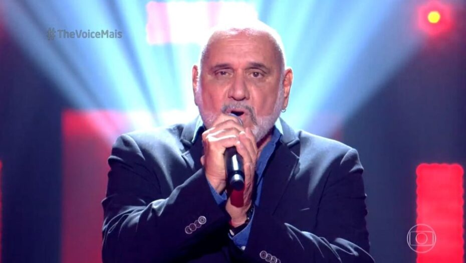 'the voice +: zé alexanddre, do time claudia leitte, é o vencedor da primeira temporada