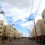 Últimos imóveis do condomínio da prefeitura do natal serão entregues nesta sexta-feira 14