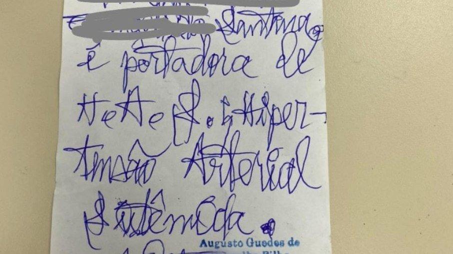 Médico e dono de clínica são presos por cobrar r$20 por atestados falsos para vacinação: