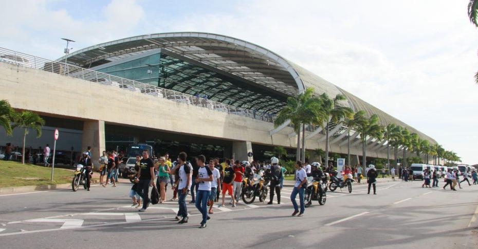 Prejuízo do aeroporto internacional aluízio alves chega a r$ 1 bilhão