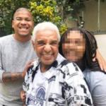 Agnaldo timóteo deixa metade da herança de r$ 16 milhões para filha de criação, e irmãos do cantor querem anular testamento