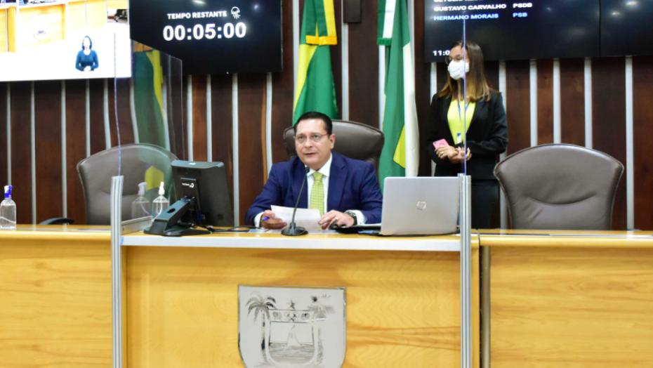 Cpi irá apurar aplicação de r$ 72 milhões na saúde do governo fátima