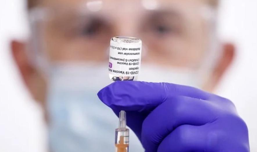 Por falta de insumos, fiocruz para produção da vacina da astrazeneca nesta quinta-feira