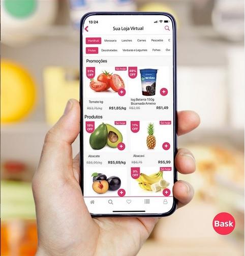Aplicativo disponibiliza plataforma digital gratuita para pequenos e médios empresários potiguares