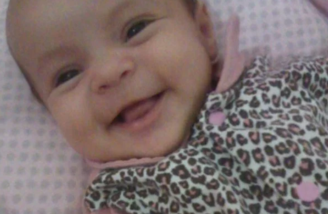 Bebê de 5 meses morre de covid após ter 80% dos pulmões comprometidos