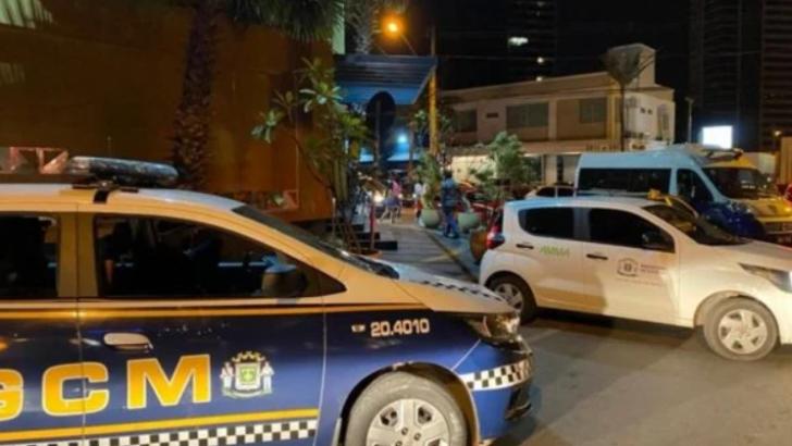 Um dia após festa clandestina com 469 pessoas, boate repete infração