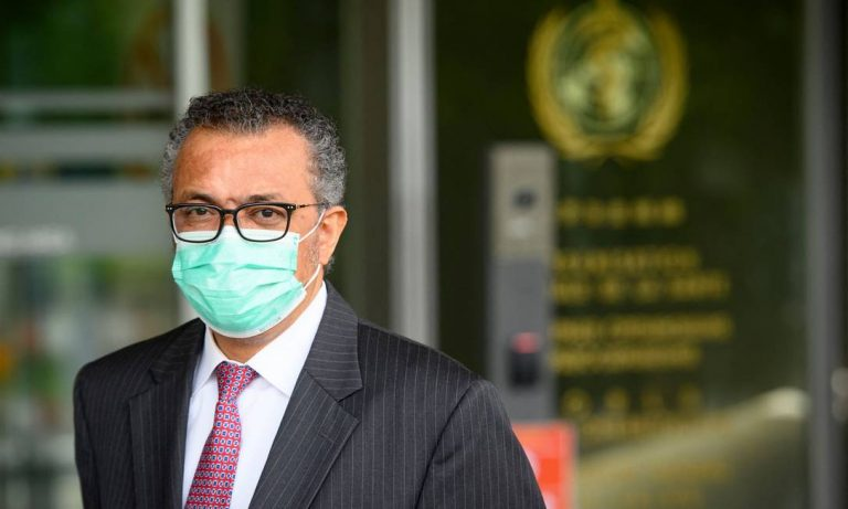 Pelo menos 10% da população de cada país precisa estar vacinada contra a covid-19 até setembro e 30% até o fim do ano, diz diretor da oms